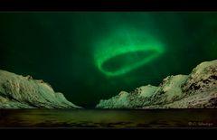 Nordlicht - Norwegen