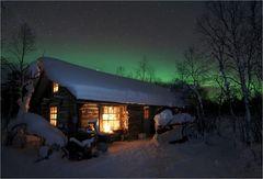 Nordlichtabend