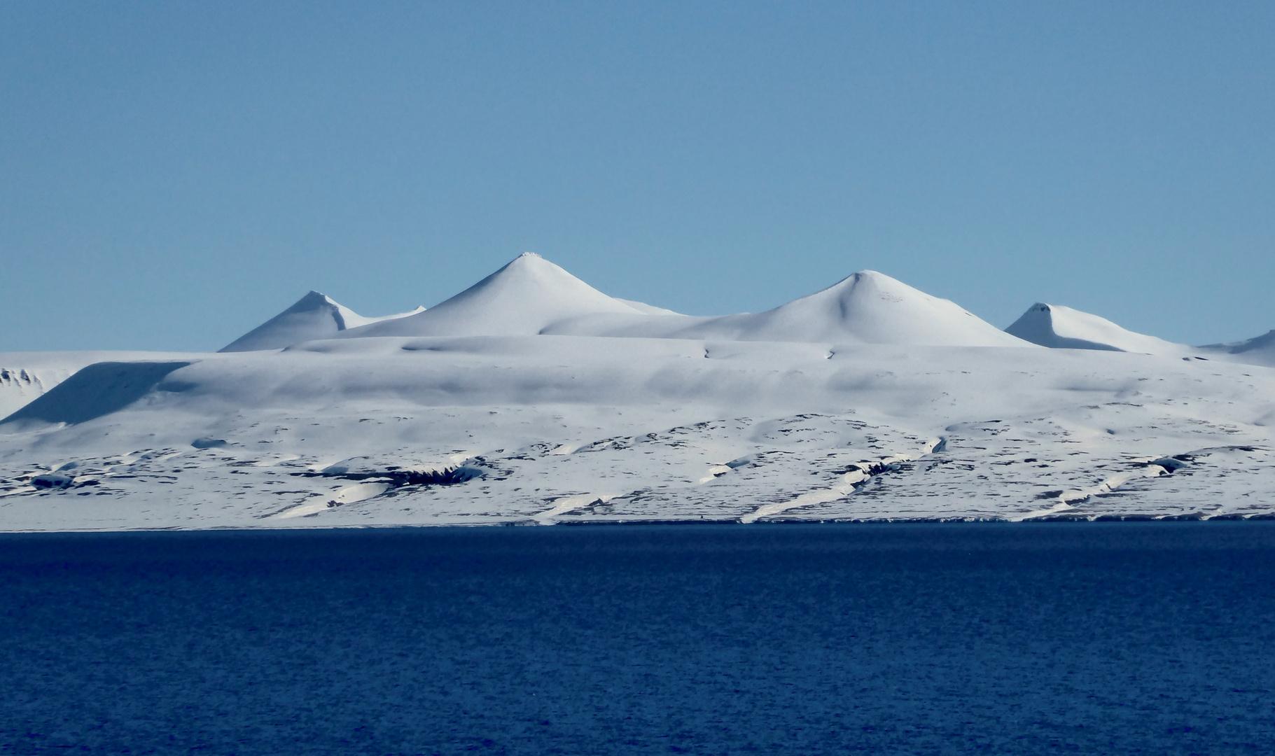 Nordmeerreise - Gletscherimpressionen (2)