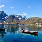Nordmeerreise - Lofoten (3)
