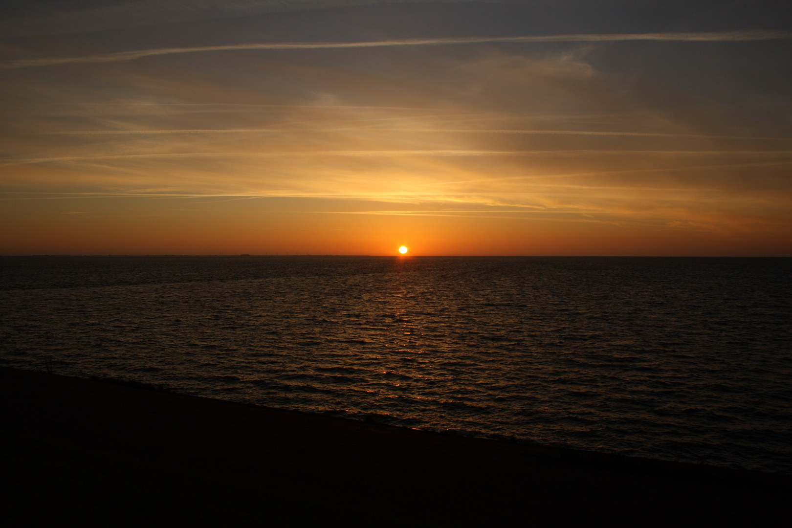 Nordsee 2010