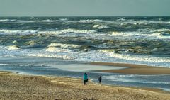 Nordsee ...