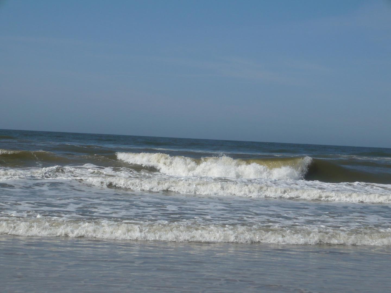 Nordsee :)