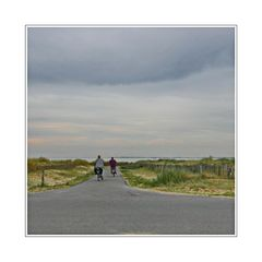 Nordsee Coastal Road