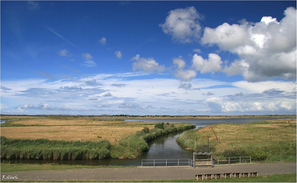 Nordsee, Ostfriesland