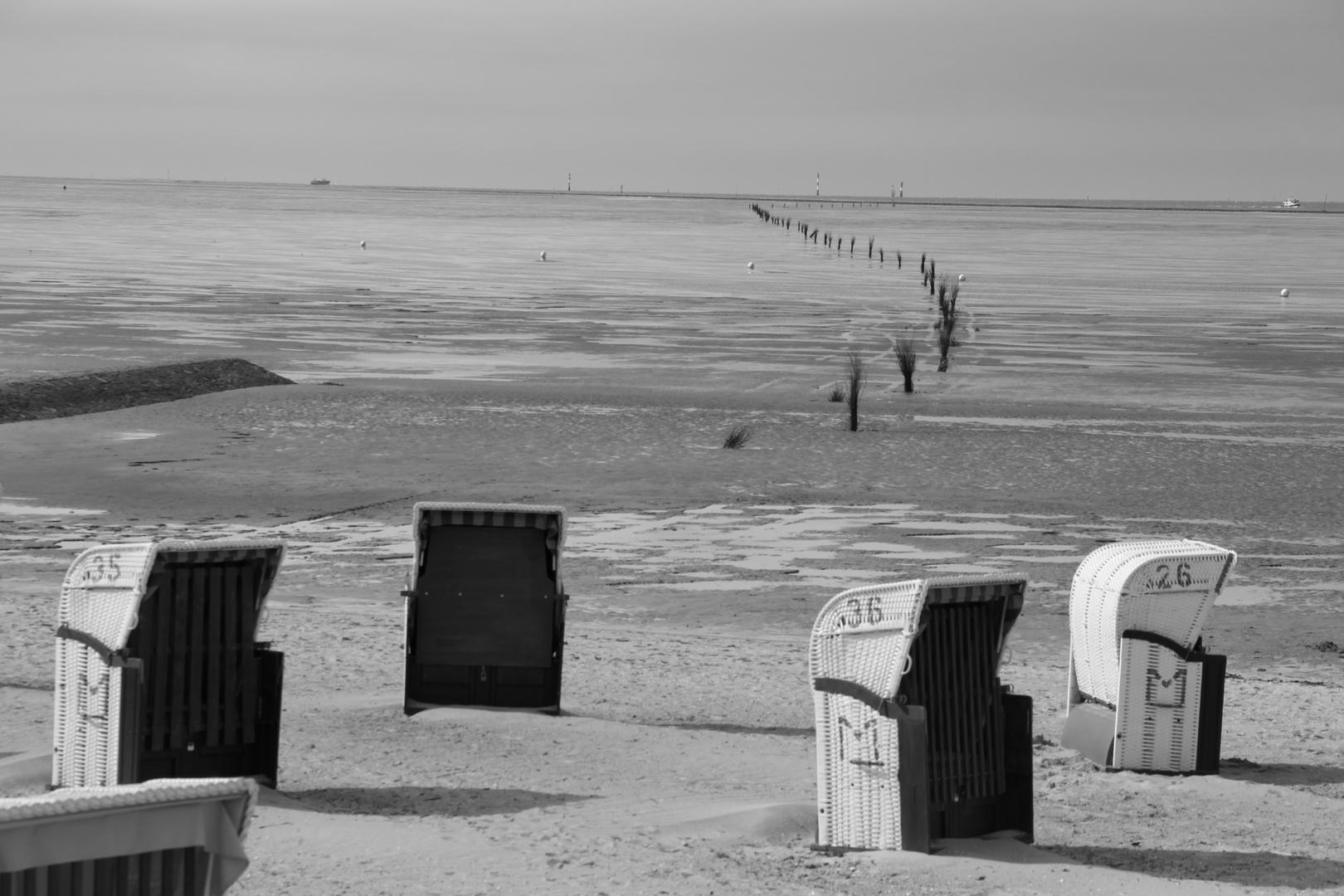 Nordseepanorama