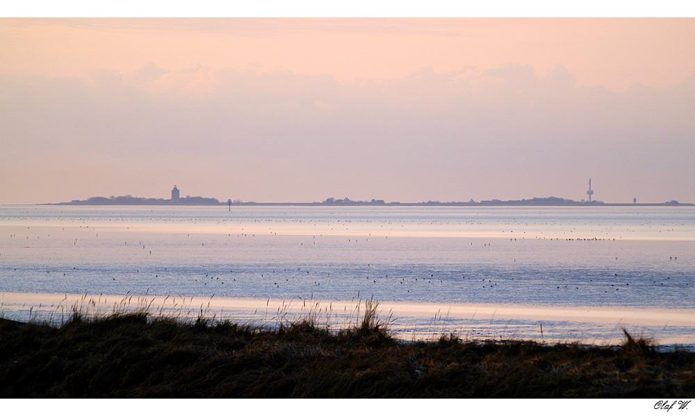 Nordseeromantik