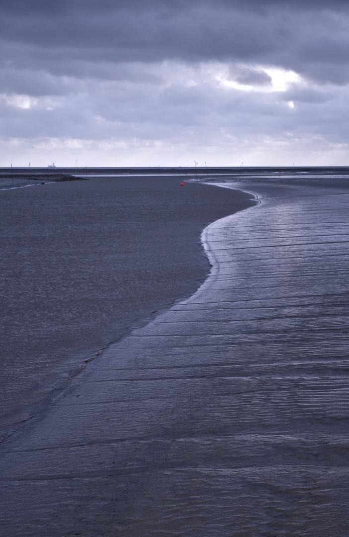 Nordseewatt