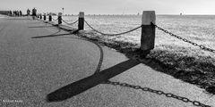 Nordseewellen-mal anders