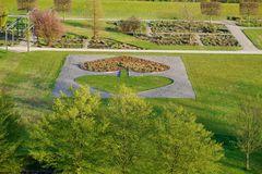 Nordsternpark in Gelsenkichen.