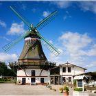 Nordstrand Engel-Mühle