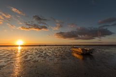Nordstrand Sunset