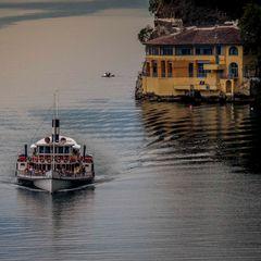 Nordufer Gardasee