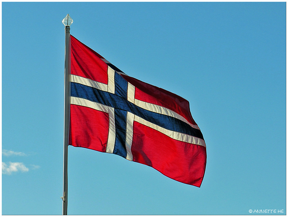Norge 09/1