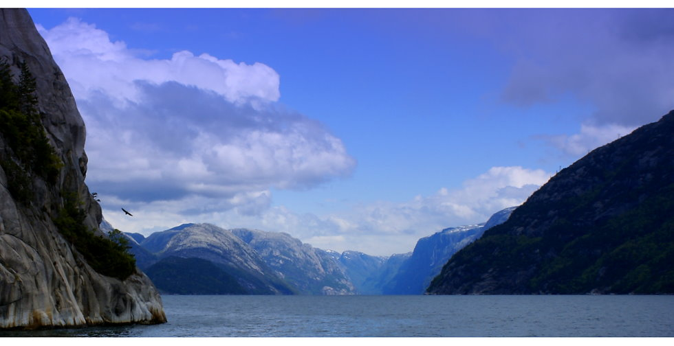 Norge #4