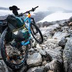 Norge på sykkel