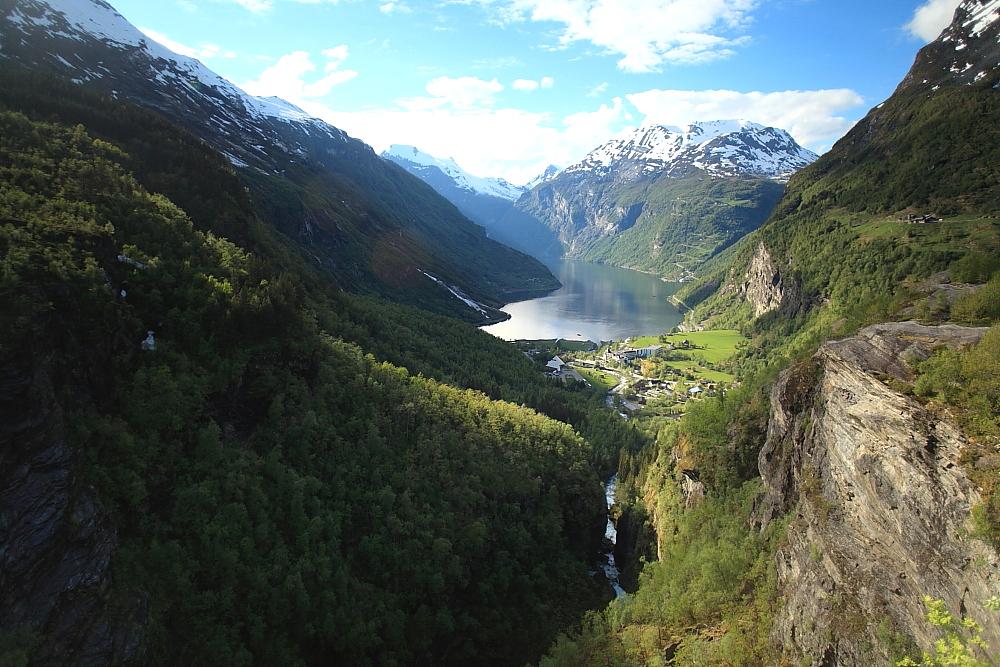 Norge V