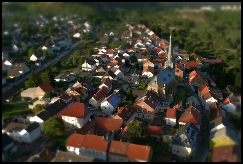 Norheim bei Bad Kreuznach