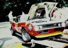 Norisring ca. 1971 - Camaro