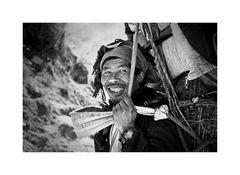 Norkay Sherpa - Träger