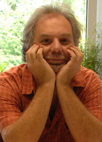 Norman Weyrosta