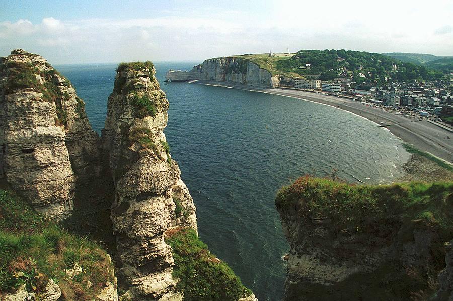 Normandie I (Étretat)