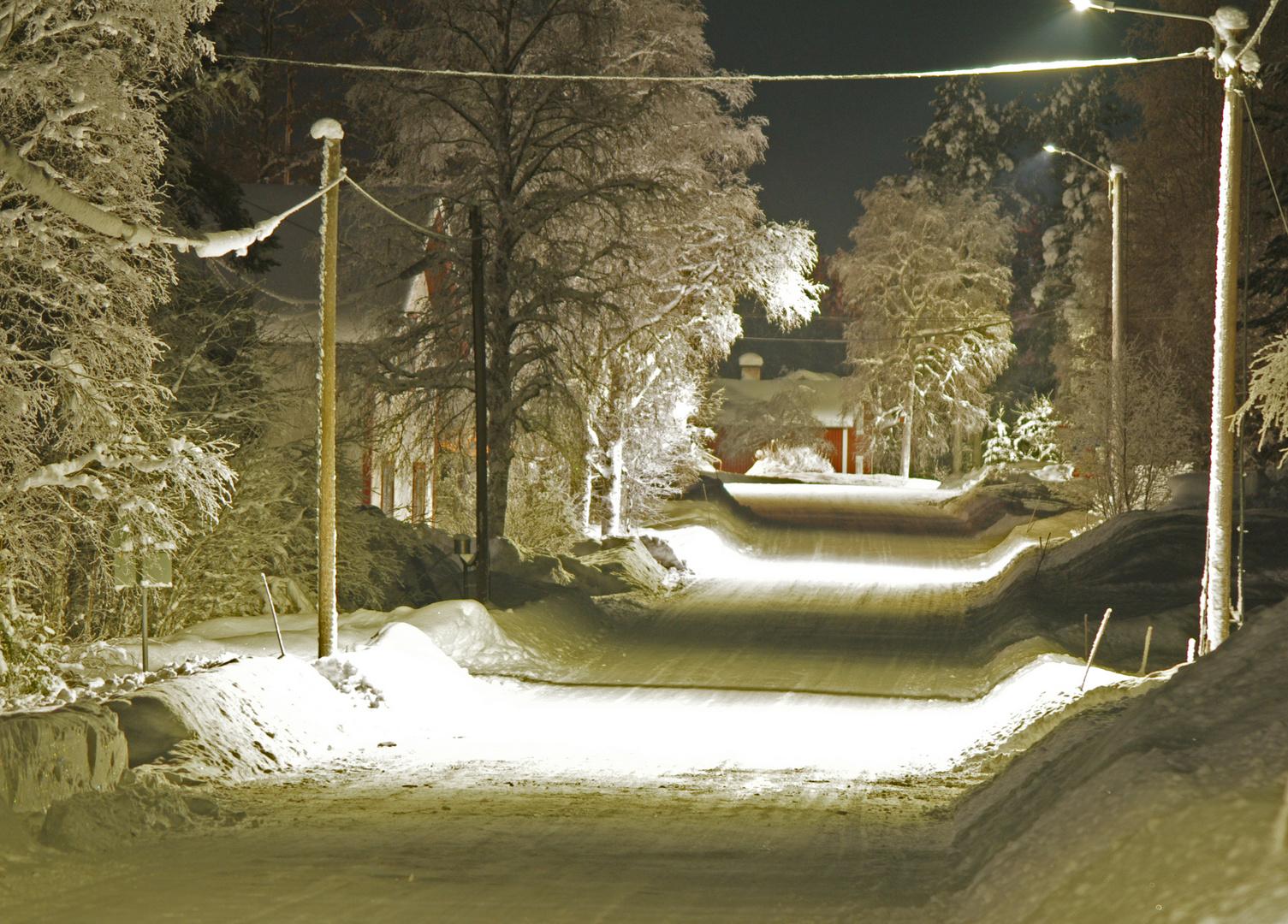 Nornäs Im Winter Foto Bild Europe Scandinavia Sweden Bilder
