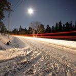 Norsk vinternatt