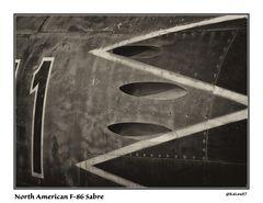 ++ North American F-86 ++