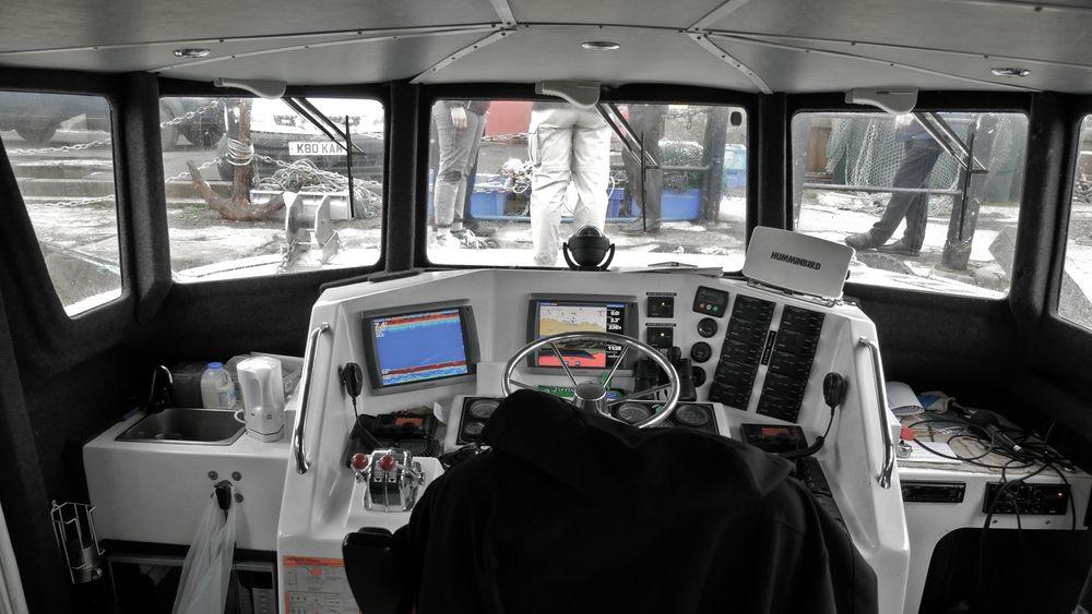 North Berwick SEAFARI EXPLORER