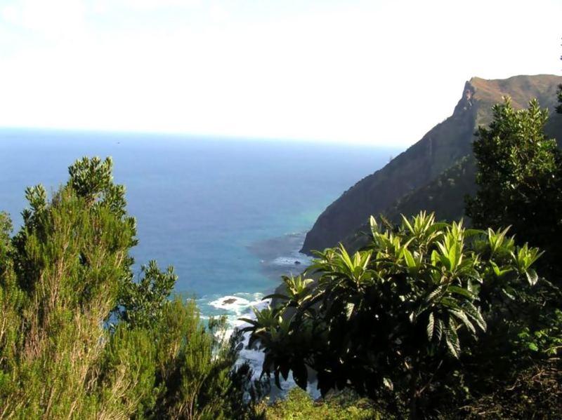 North of Madeira Island
