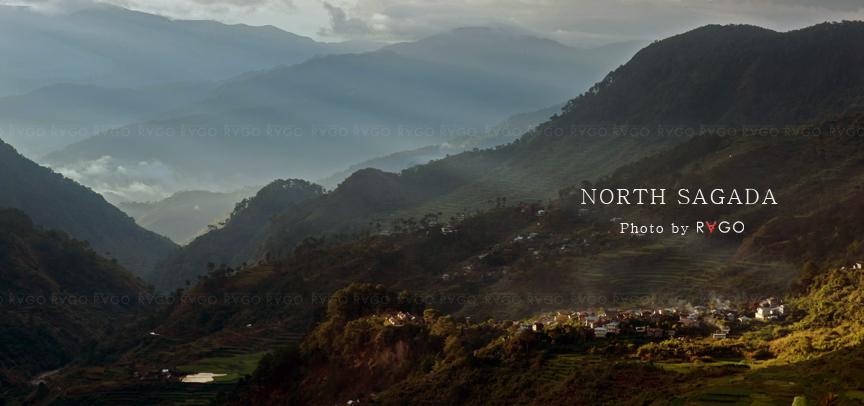 North Sagada
