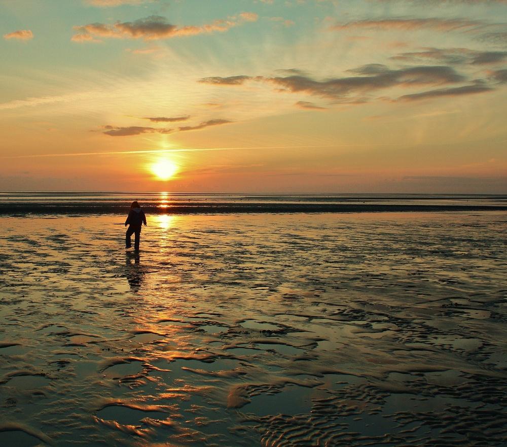 North Sea)