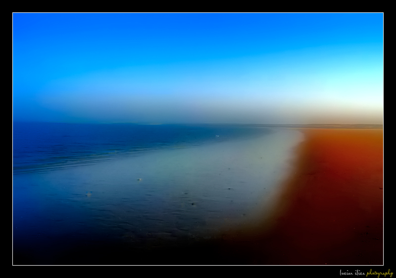 North Sea, Netherlands