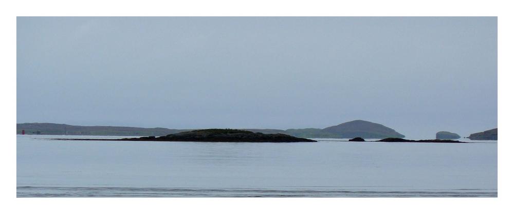 North Uist Beach - Outer Hebrides