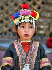 * Northern Thailand *