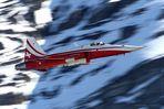 ~ Northrop F-5E Tiger II @ Axalp 2011 ~