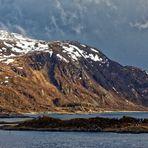 Norvège - Iles Lofoten