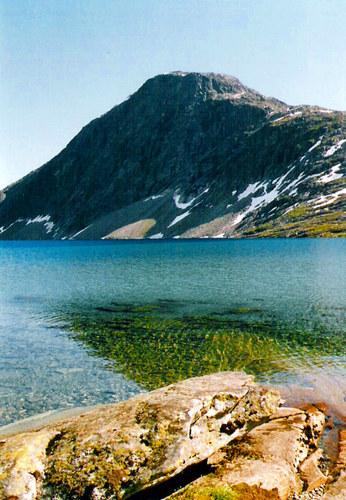 Norway - Dalsnibba (More og Romsdal)