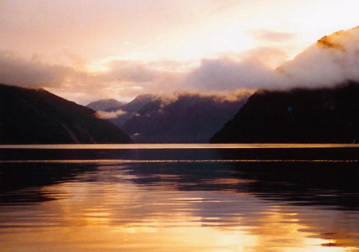 Norway - Dragsvik (Sognefjord)