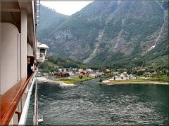 * Norway Feelings ...Farewell Fläm *