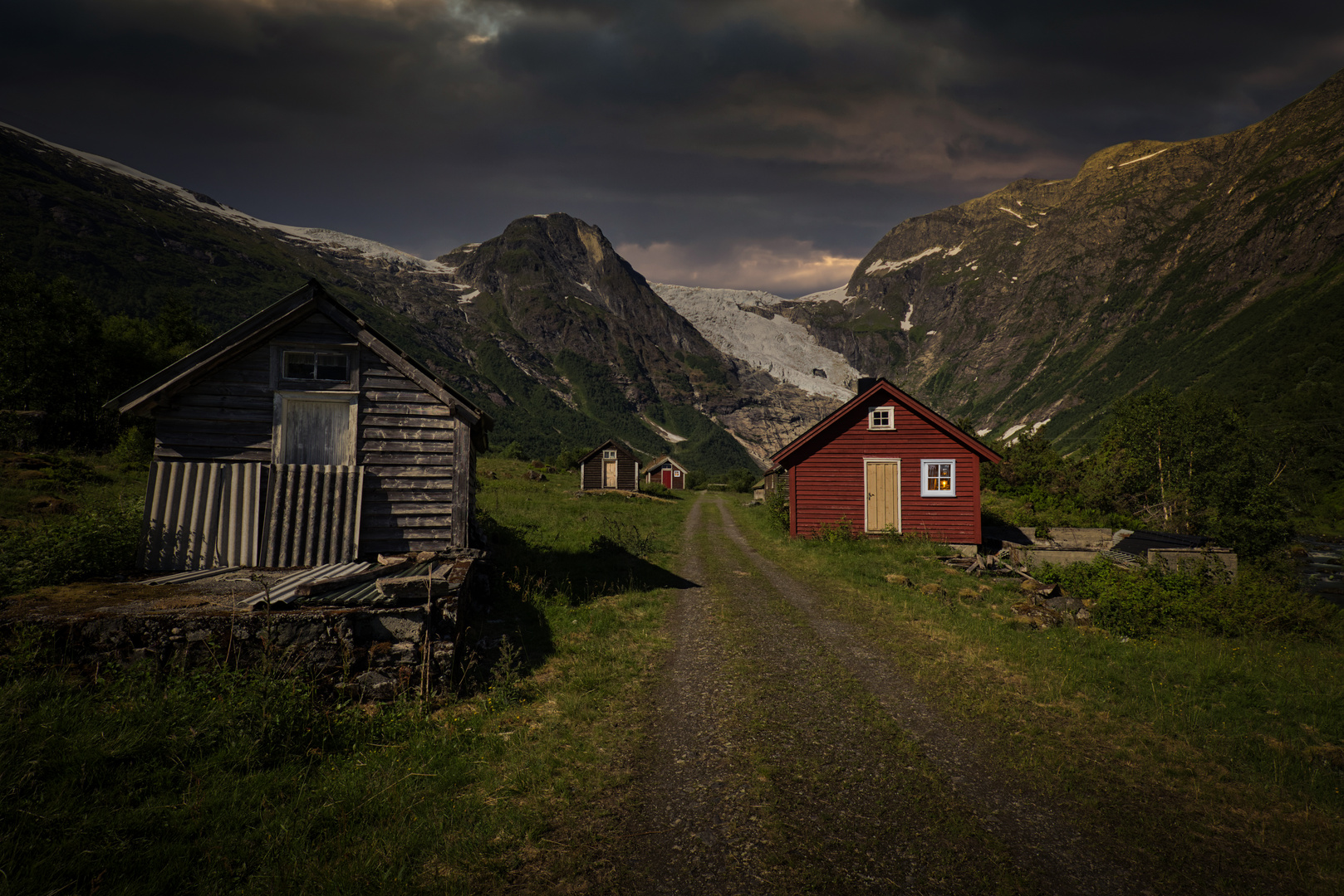 Norway Fjords & Flam