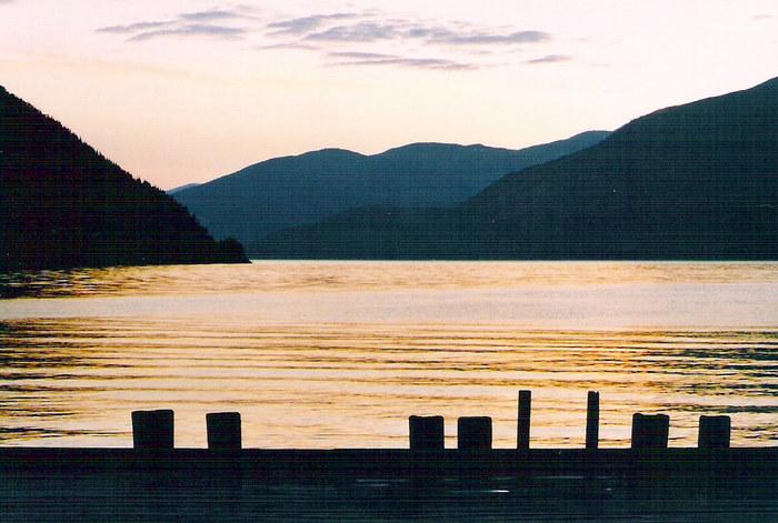 Norway - Norddal (Norddalsfjorden/Storfjorden)