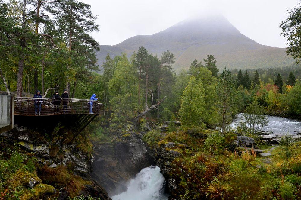 Norway September