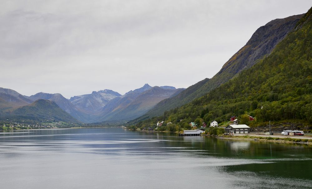 Norway September