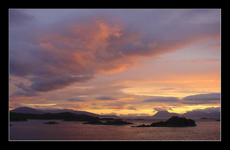 Norway@Midnight