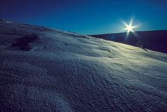 Norwegen 1979 - Langlaufabenteuer auf dem Fjell