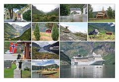 """"""" Norwegen, du wunderschönes Land..."""""""