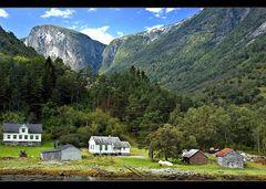 Norwegen: Dyrdal