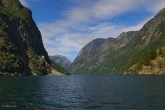 Norwegen - Eidfjord
